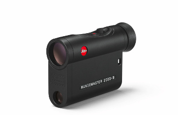 Leica Rangemaster CRF 2000