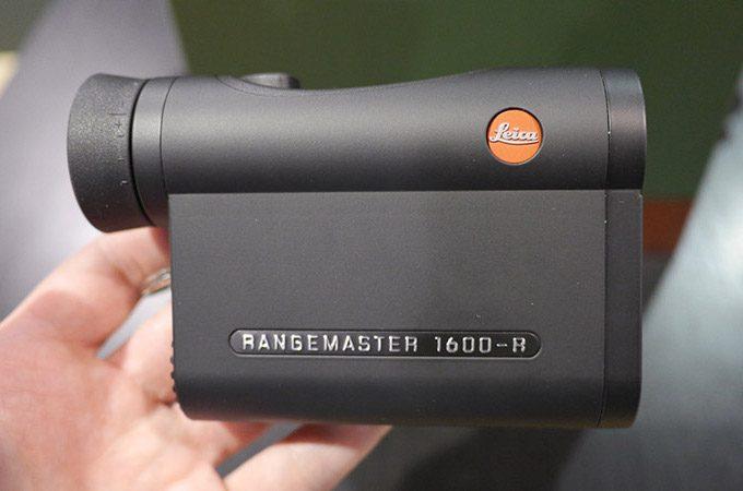 Rangemaster 1600-R update