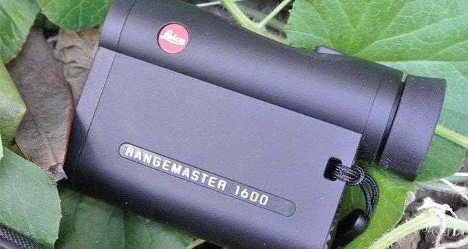 Rangemaster 1600 spotted
