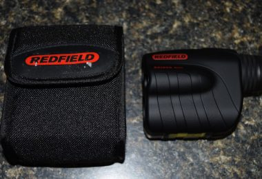 Redfield Raider 600