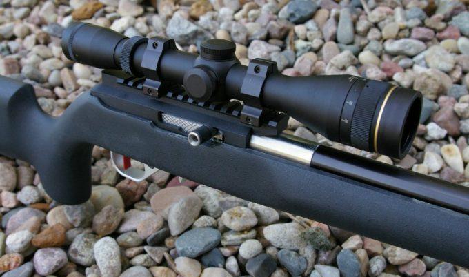 Leupold VX-2 3-9x40