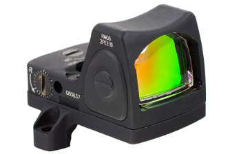 Trijicon RMR Adjustable 3.25MOA