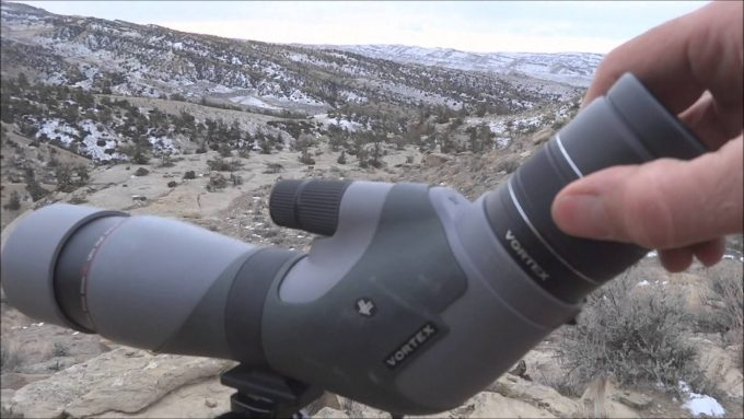 Vortex Diamondback Spotting Scope