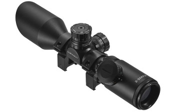 BARSKA 3-9x42 IR 2nd Generation