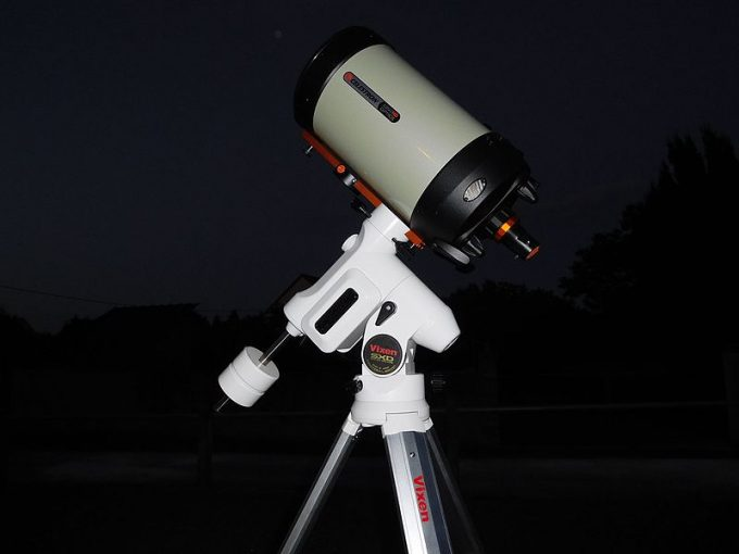 Cassegrain Telescopes