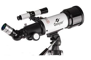 Gskyer Telescope 60Mm Az Refractor