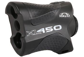 Halo XL450 Laser Rangefinder