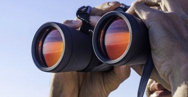 Learn more about binoculars