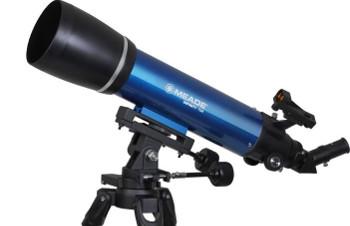 Meade Instrument Infinity Refractor Telescope
