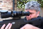 NV scopes by ATN