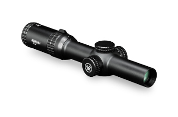 Vortex Optics Strike Eagle Scope