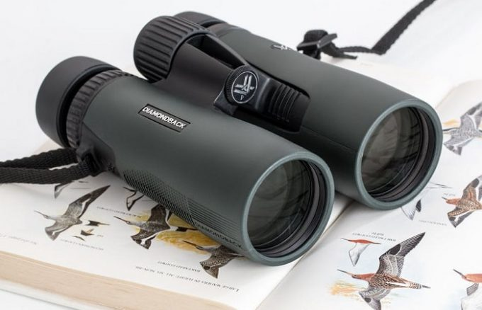 Binocular for bird watching