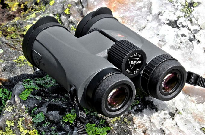 Binoculars for the outdoors