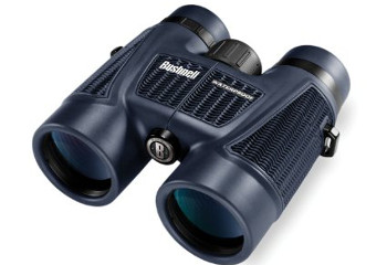 Bushnell h20 prism binoculars