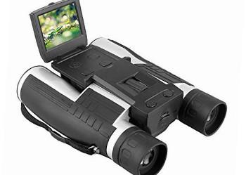FHD digital cam binocular