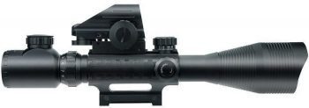 Lirisy Rifle Scope