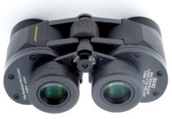 Oberwerk 8x40 Mariner Binocular