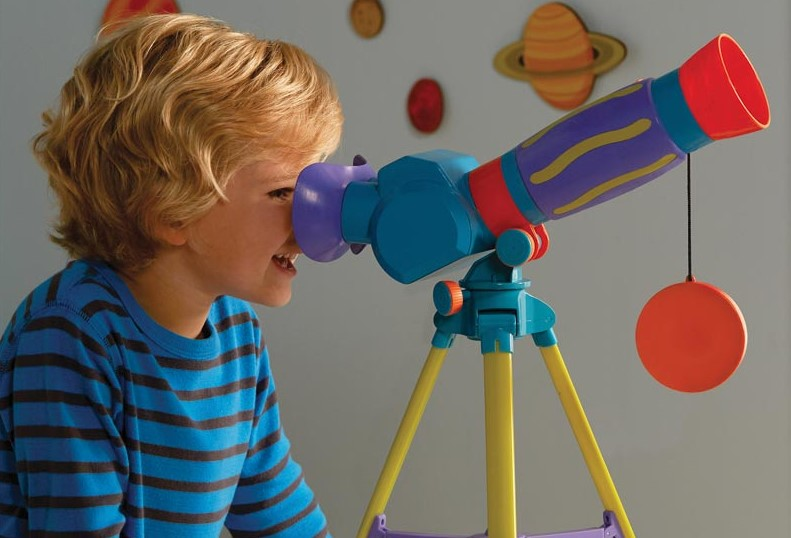 """Best Telescope for Kids: Recommendations"""" and """"Buying Guide"""