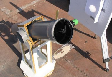 How to Make a Telescope