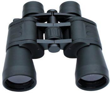 Binger zoom binoculars