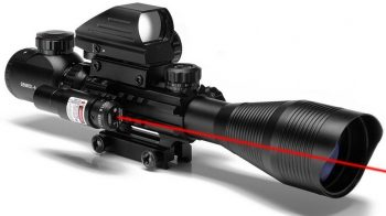 Aipa AR15 Rifle Scope