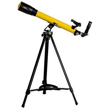 National Geographic Series Telescope