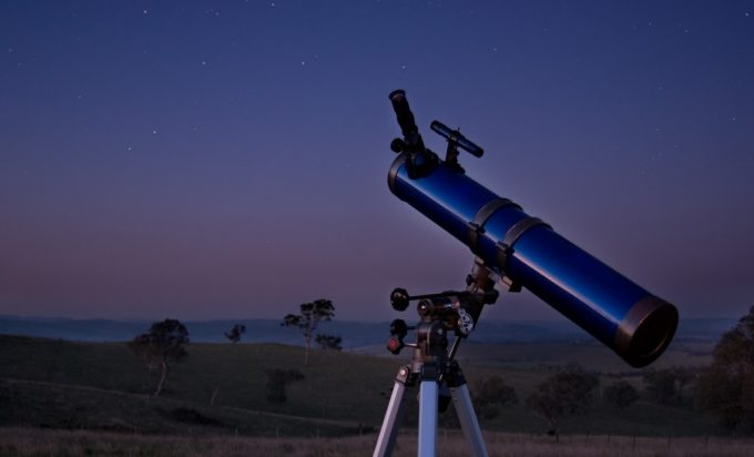 Types of telescopes: know what type suits your needs