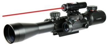 WhaleStone AR15 Scope