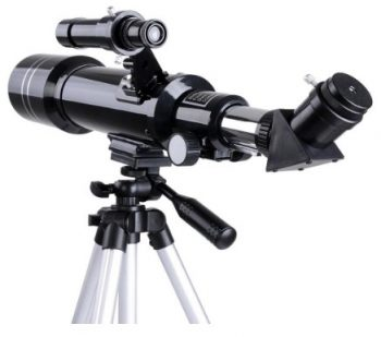 Astronomical Refractor AW