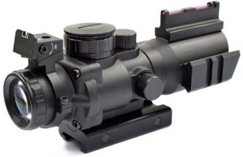 OTW Rifle Scope