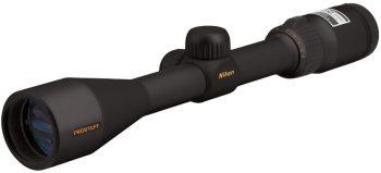 Nikon Prostaff Riflescope