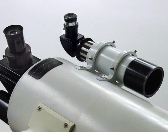 Telescope Finderscope