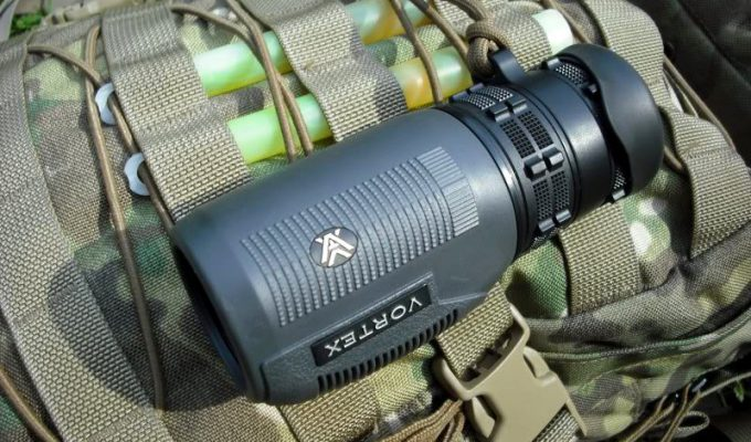 Vortex solo monocular reviewed