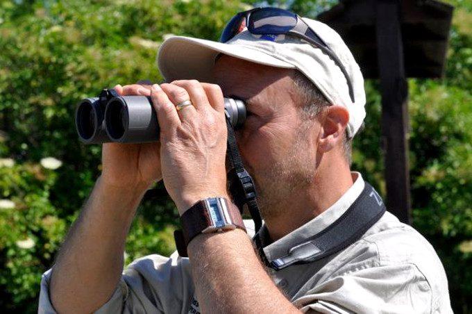 Zeiss birding binoculars