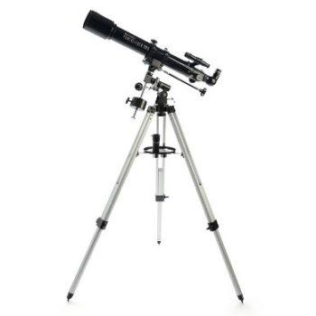 Celestron Equatorial PowerSeeker Telescope
