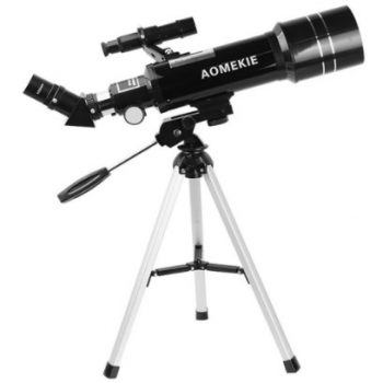"4"" Reflector Astrophotography Bundle"