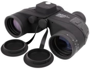 SkyGenius 10X50 Rangefinder Binoculars