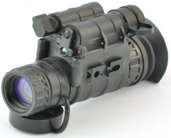 Armasight Nyx14-HD Monocular