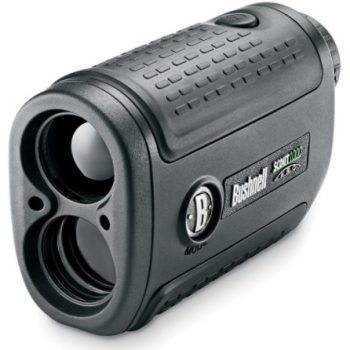 Bushnell Scout 1000 ARC Range Finder