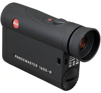 Leica Sports Optics CRF 1600-R Rangefinder