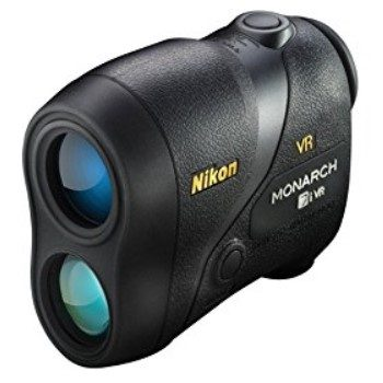 Nikon Monarch 7I Range Finder