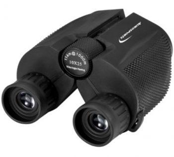 Aurosports 10x25 Folding Binoculars