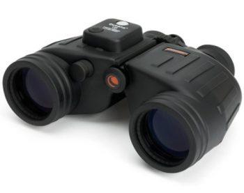 Celestron Oceana 7x50 Porro CF WP & RC Marine Binocular