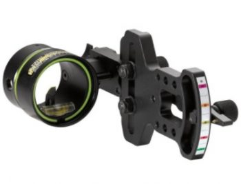 HHA Optimizer Lite Bow Sight