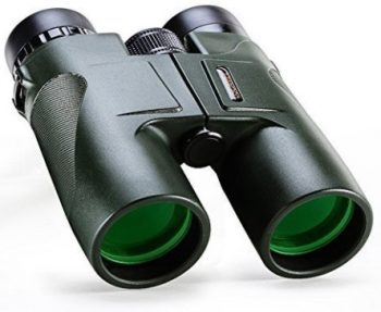Uscamel Binoculars Compact for Bird Watching