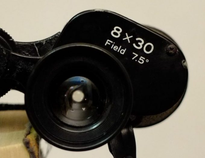 exit pupil binoculars