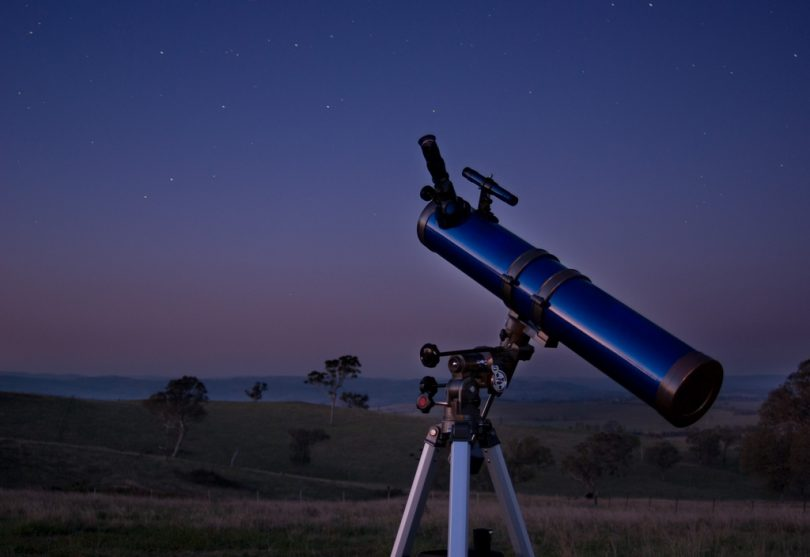 best telescope tripod