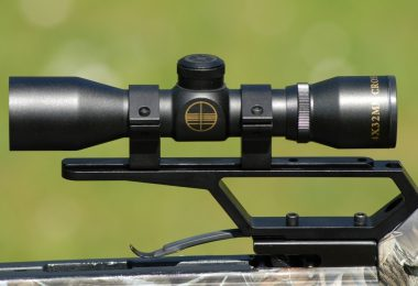Barnett 4x32 Crossbow Scope