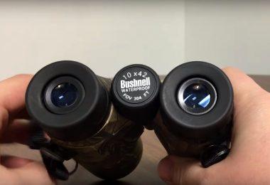Bushnell 10x42 All Purpose Binocular