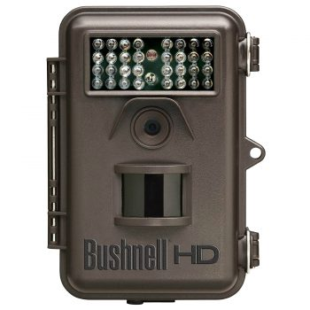 Bushnell 8MP Trophy Cam